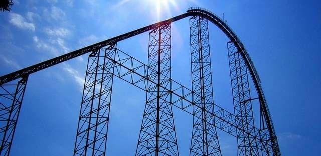Most Amazing Roller Coaster World