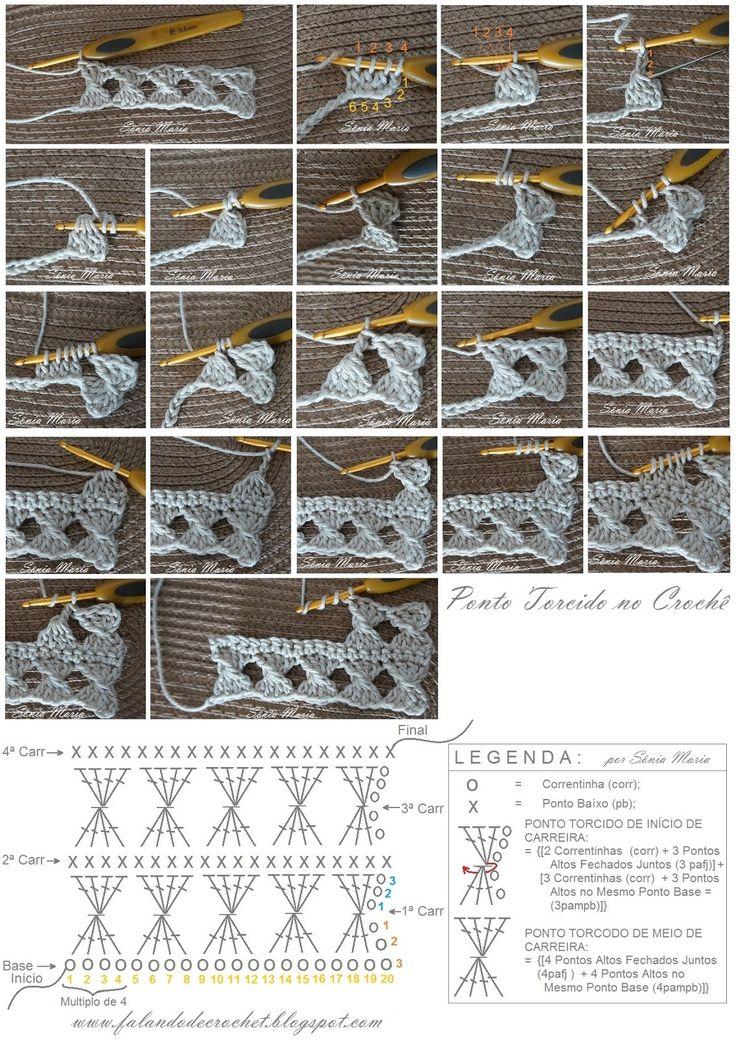 crochet edging edgings