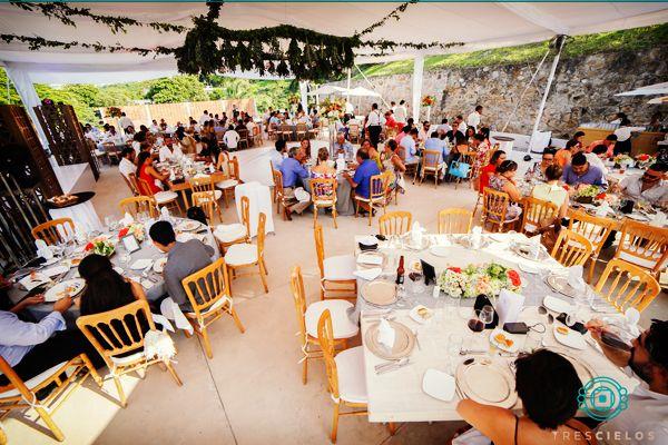 Tres Cielos un lugar para boda en Tequesquitengo #bodas #ElBlogdeMaríaJosé #LugarBoda #JardínBoda @trescielosbodas