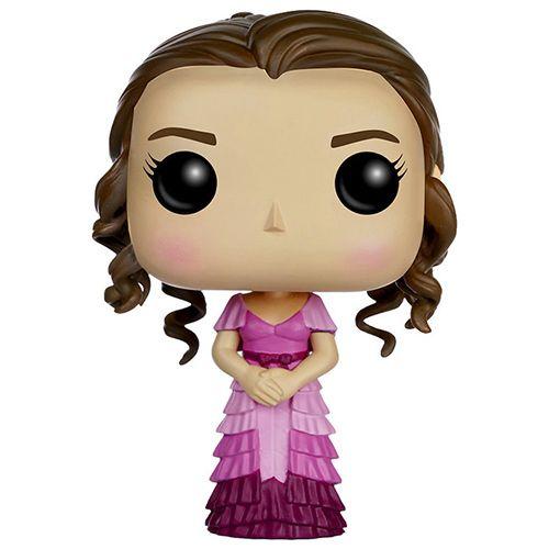 Cette figurine Hermione Granger Funko Pop que je possède est juste magnifique et très détaillée .(amazon,aliexpress,fnac,micromania)