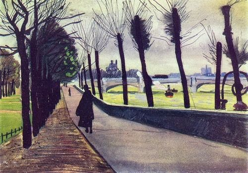 lawrenceleemagnuson: Alexander Deineka (Russia 1899-1969)La...