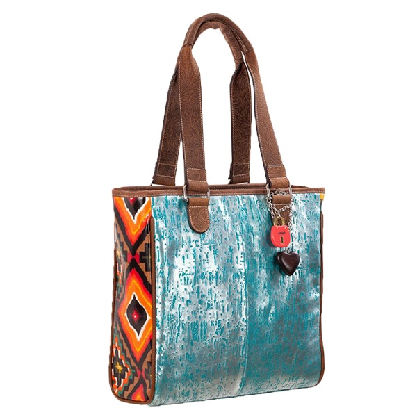 Womens Western Purses Totes 22