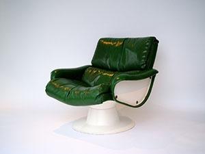 KUKKAPURO Saturnus Chair