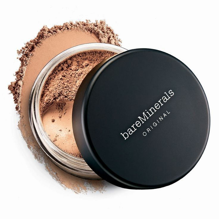 Buy bareMinerals Original SPF15 Foundation - Various Shades , luxury skincare, hair care, makeup and beauty products at Lookfantastic.com with Free Delivery.