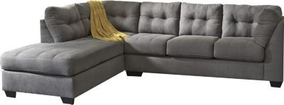 Ashley Maier 2-Piece Sectional | Homemakers Furniture | homemakers.com