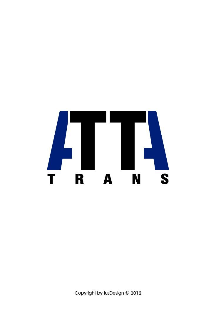 Atta Trans (forwarding agency) 2012.