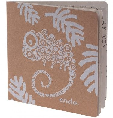 Kolorowanka Endo dla dzieci