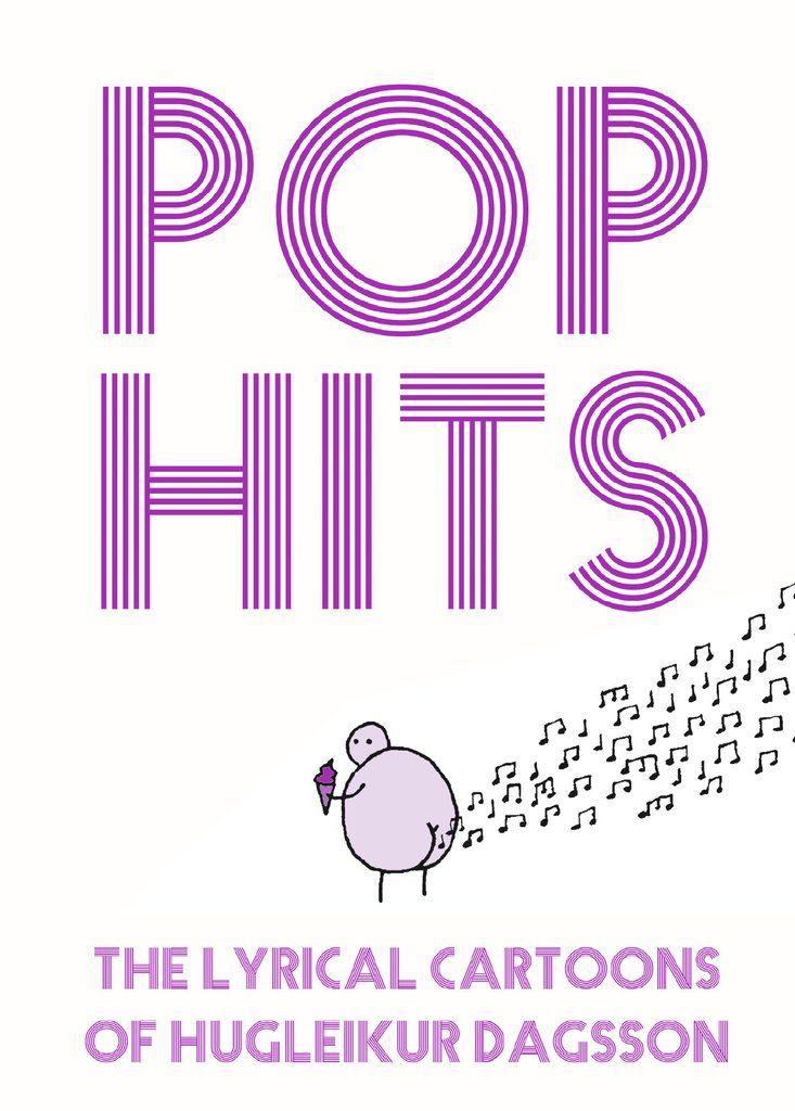 Pop Hits - book
