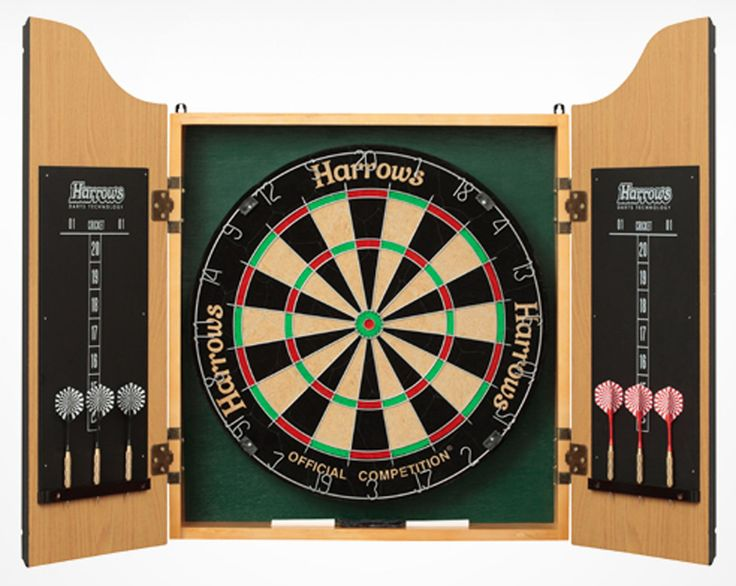 Who needs the pub when you have this baby at home? #darts #SEARSBACK2CAMPUS