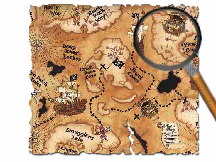 карта сокровищ страница 2 форум