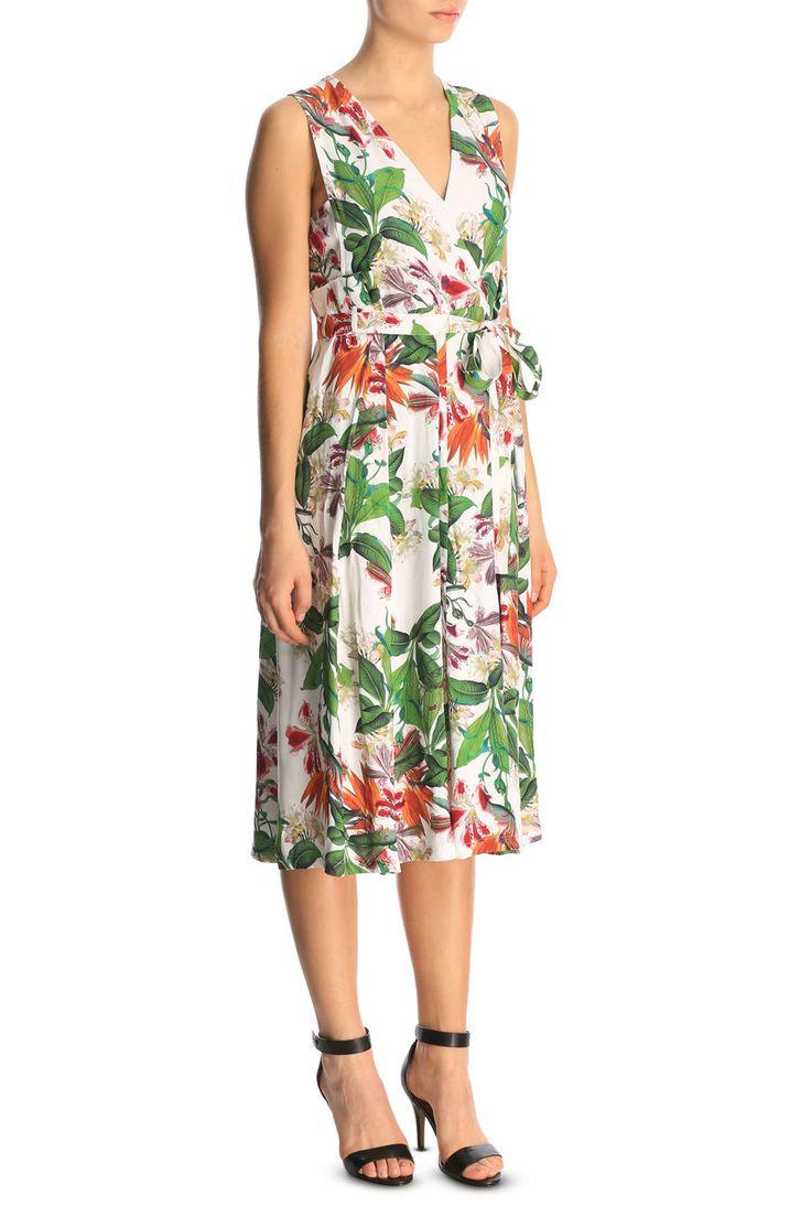 Myer - Piper Botanica Print Dress $129