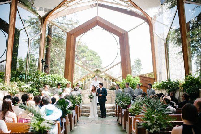 gorgeous glass chapel - Wayfarers