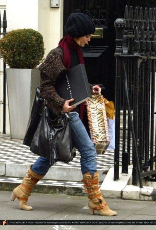 Vivienne Westwood Pirate Boots: History & How to Spot Fakes | Fashion  Pearls of Wisdom