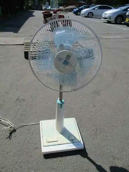 東芝扇風機 お座敷扇