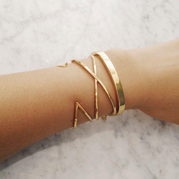 X Cuff bijoux fantaisie tendance et idées cadeau femme à prix mini