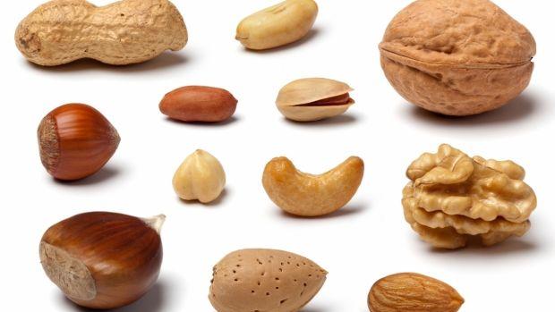 Ořechy pomáhají proti rakovině a prodlužují život