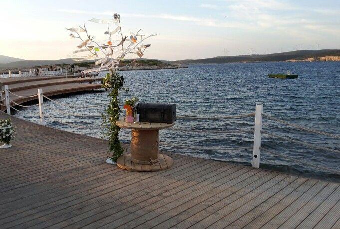#EuphoriaAegean #izmir #seferihisar #davetvarorganizasyon #wedding #weddingdecor #düğünorganizasyonu #düğün