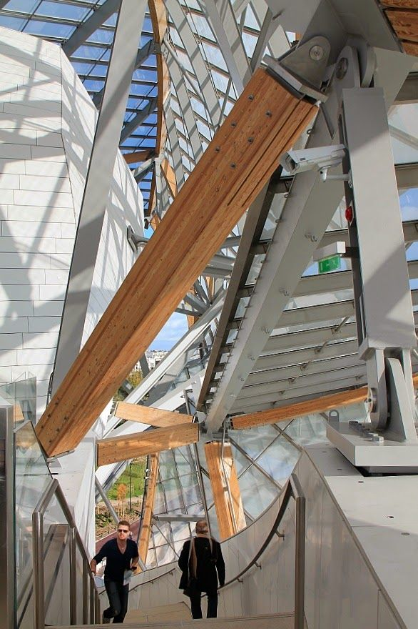 Wood And Steel Structure : Best images about structural steel on pinterest