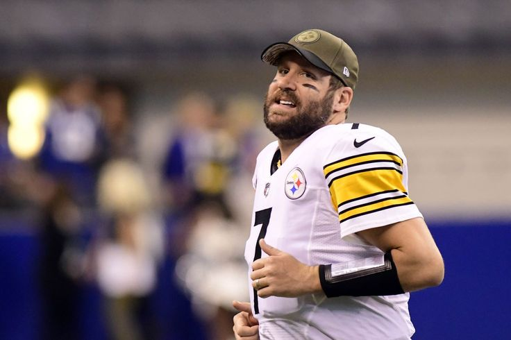 Ben Roethlisberger becomes latest player to speak out against 'Thursday Night Football'