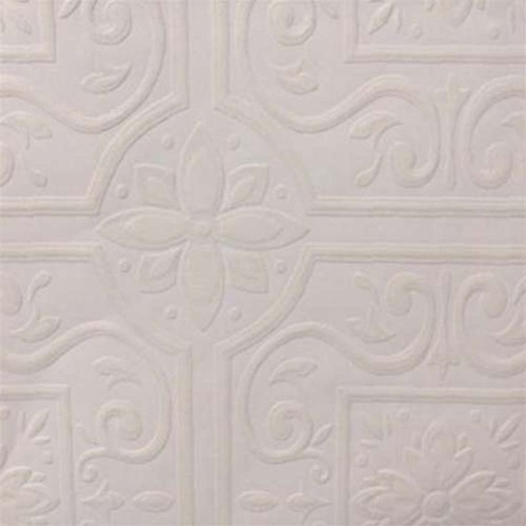 44 best images about paintable wallpaper on pinterest - Textured wallpaper on ceiling ...