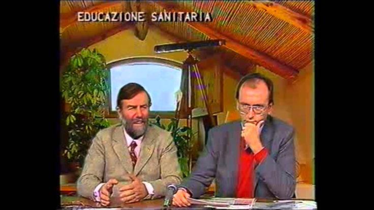 EDUCAZIONE SANITARIA LA TOSSICODIPENDENZA  TRE  VITALI ARCHIVIO