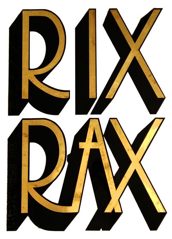 Montréal, Québec   Rix Rax   Accessoires, dentelles etc.