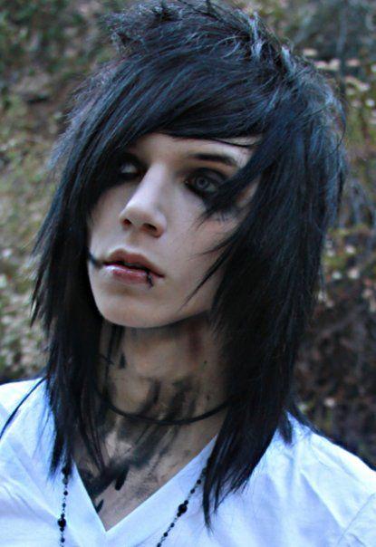 Best 25+ Emo makeup ideas on Pinterest | Emo makeup ...