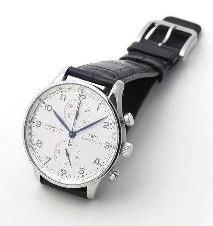Portuguese Automatic Chronograph