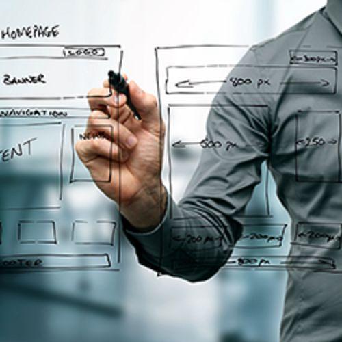 Web Design Services - PostCy Data Center