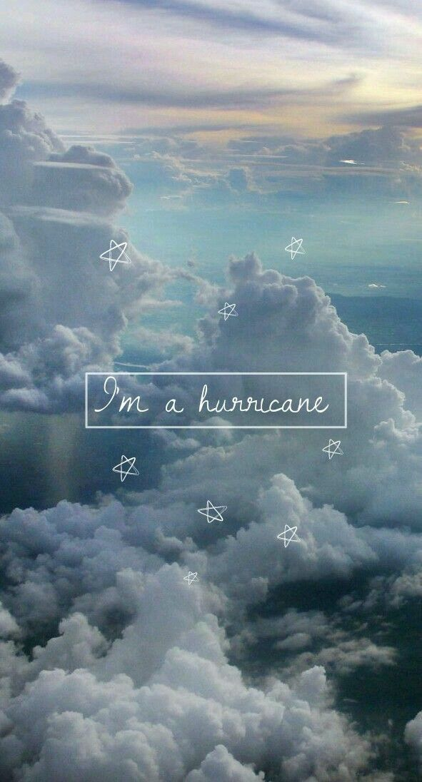 I Play Softball For The Hurricanes Tumblr Iphone Wallpaper