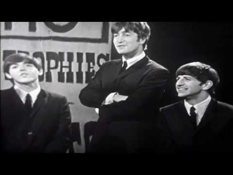 The Beatles - Complete Interview with Ken Dodd 1963 (Sub. Español) - YouTube