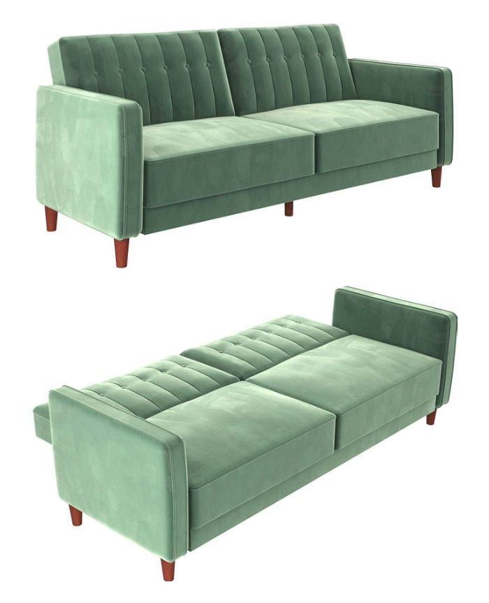 12 Cheap And Stylish Sofa Beds In 2020 Stylish Sofa Bed Sofa Bed Stylish Sofa