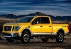 2016 Nissan titan xd cars wallpapers