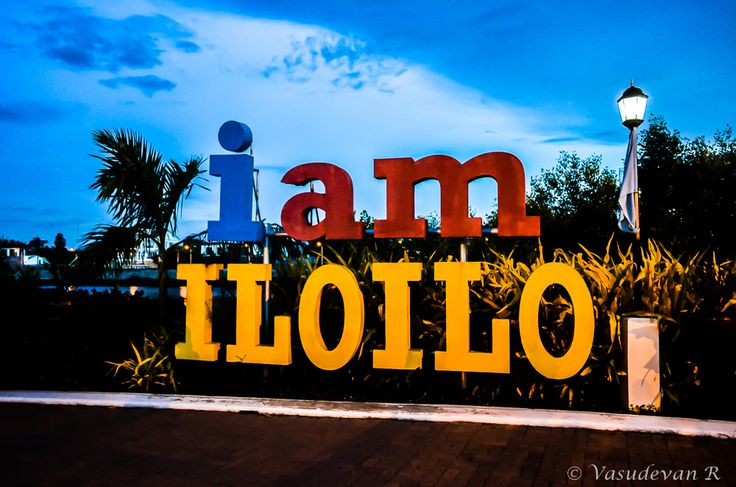 things to do Iloilo city, Western Visayas, Iloilo River Esplanade