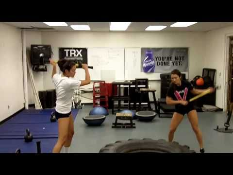 physical training for volleyball team - YouTube