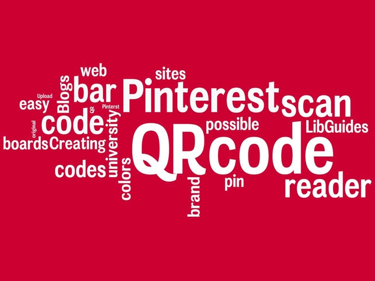 16 best acrl2013 qr codes images on pinterest qr codes acrl 2013 qr codes use the bar code reader of your choice scan the qr code and visit any of these online resources creating the codes is easy and it is fandeluxe Image collections