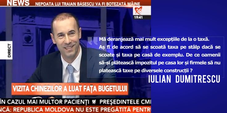 Transcriptul emisiunii la care am participat ieri, 29 Noiembrie la Realitatea TV, alaturi de realizatorul Silviu Manastire  http://iuliandumitrescublog.tumblr.com/