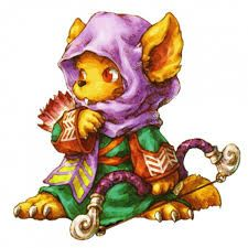 secret of mana monsters - Google Search