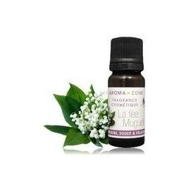 Esenta naturala parfum de lacrimioare