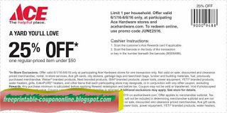 Free Printable Ace Hardware Coupons Ace Hardware Coupons Hardware