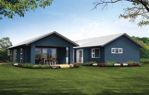 Debenham - HouseDesign | Jennian Homes