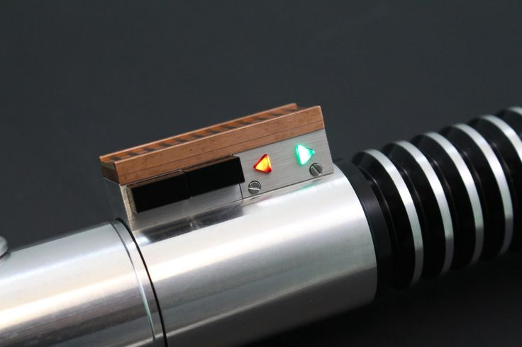 cool Realistic Lightsaber Announced - Starting At $550