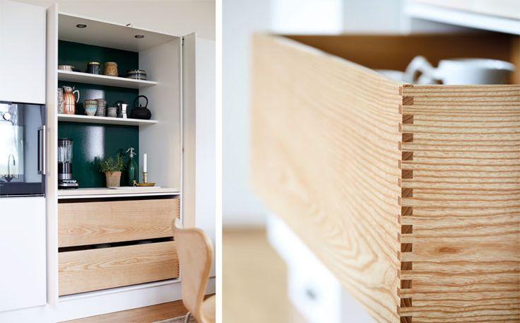 JKE Design | Et godt kjøkkenliv
