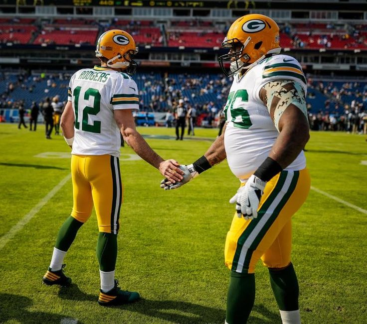 Aaron and Mike Daniels. 11/13/2016