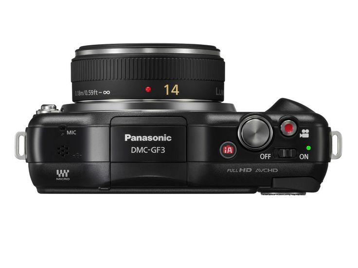 Panasonic: 'smart' camera is an 'option for the future' | A spokesperson for Panasonic UK has said that the company has discussed the possibility of using Android on its cameras in the future, after Polaroid revealed its 'smart camera' during CES. Buying advice from the leading technology site