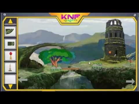 game over: Golden Statue helicopter Escape walkthrough