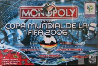 Mundial de Futbol 2006
