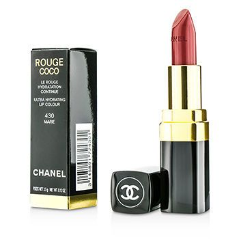 Chanel Lip Color Rouge Coco Ultra Hydrating Lip Colour