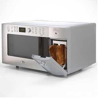 Lg Electronics Ltm9000st Combo Microwave Toaster Mini Bar Pinterest Toasters Oven And