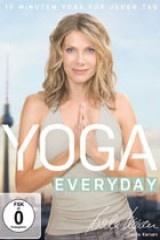 Yoga everyday by Ursula Karven